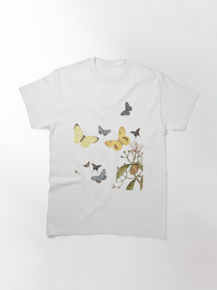 Alternate view of Let us dance in the sun Classic T-Shirt