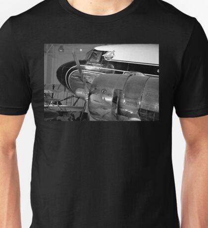 Piedmont DC-3 < T-Shirt