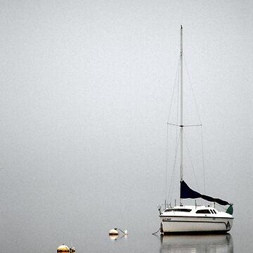 Boat by katpix