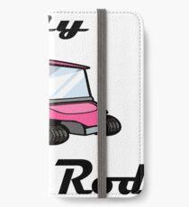 golf iPhone Wallet/Case/Skin