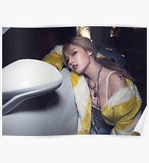 Hyuna Poster