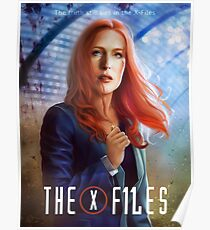 Scully version s11 Poster