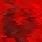Burning Red by manofdoom