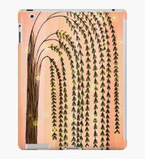 Hello Willow iPad Case/Skin