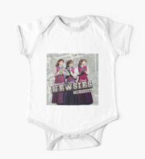 The Three Katherine Plumbers Kids Clothes