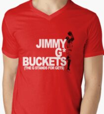 Jimmy G* Buckets T-Shirt