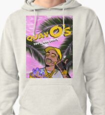 Quavo's Cereal (PINK) Pullover Hoodie