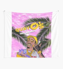 Quavo's Cereal (PINK) Wall Tapestry