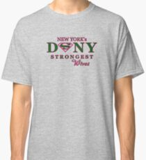 strongest wives Classic T-Shirt