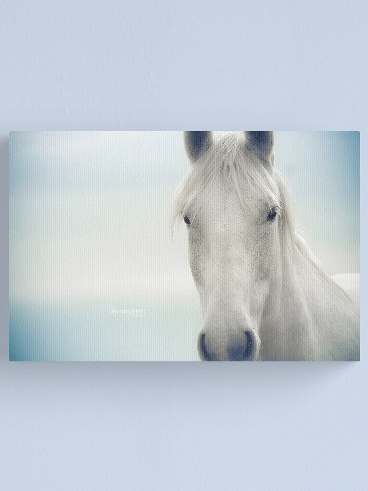 Alternate view of Humanity Canvas Print