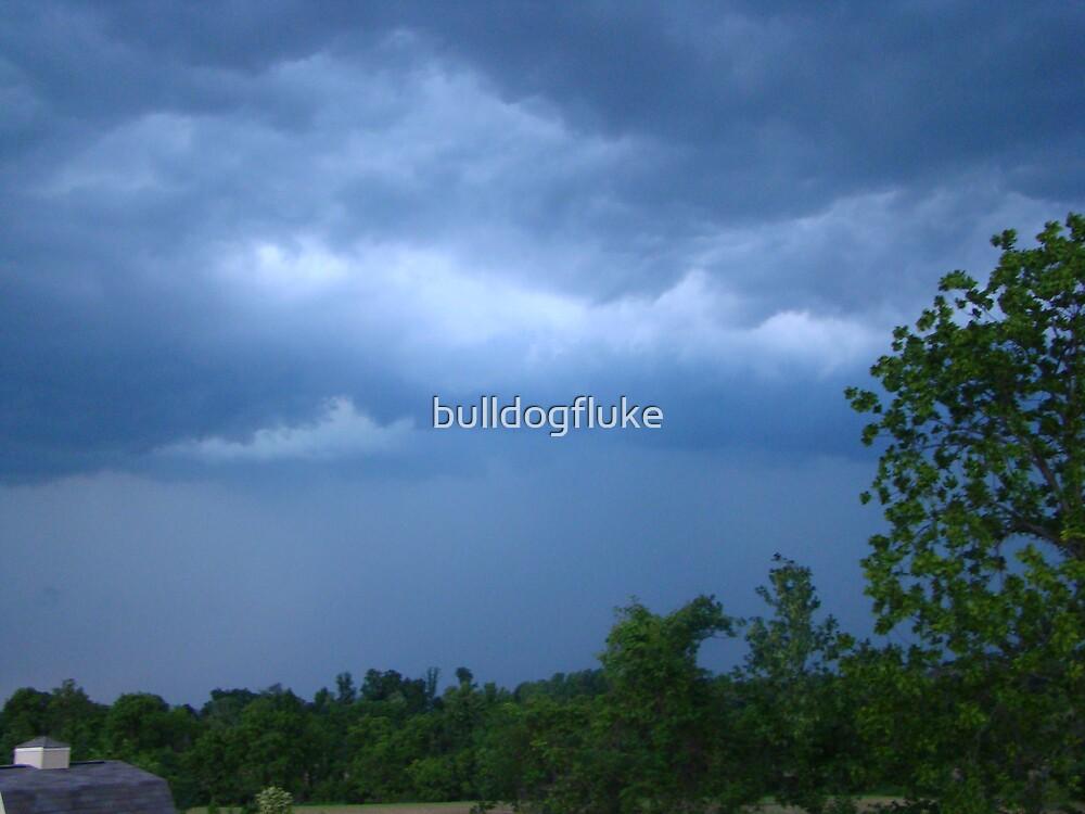 Think Its Gonna Rain? by bulldogfluke