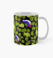 Pears & Partridges Mug