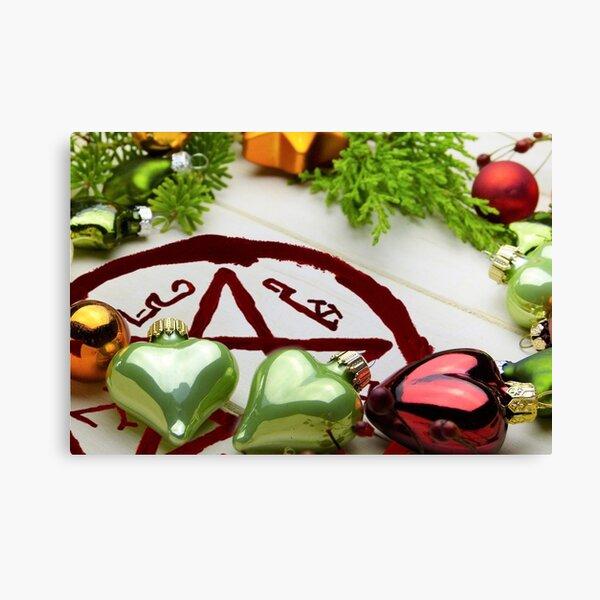 Supernatural Christmas Gifts & Merchandise