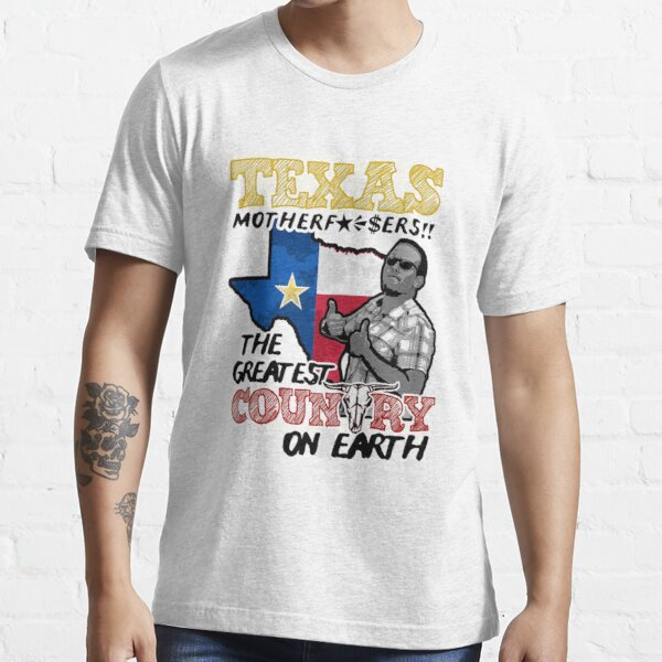 JAE Greatest Country on Earth - Brandon Essential T-Shirt