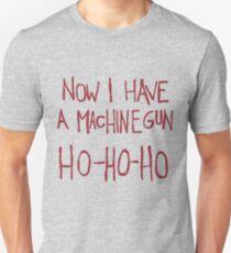 Ho Ho Ho... Unisex T-Shirt