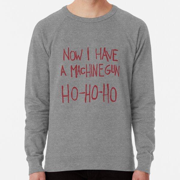 Ho ho ho... Sweatshirt léger