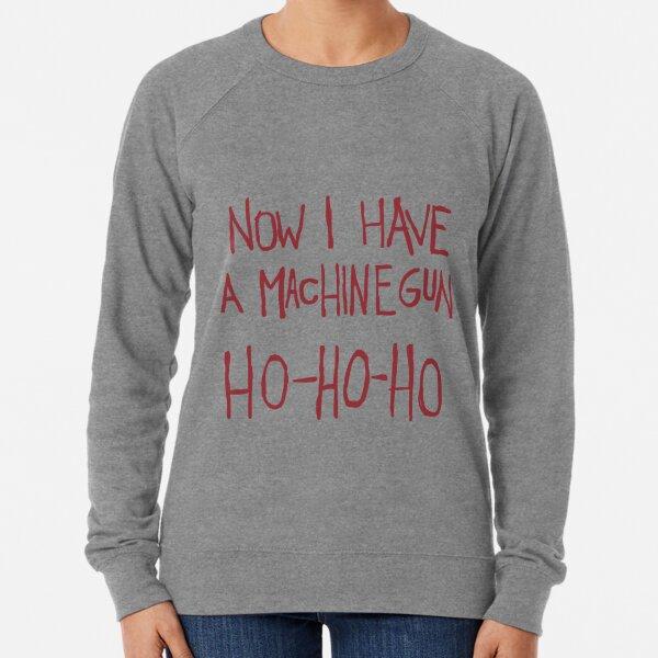 Ho Ho Ho... Lightweight Sweatshirt