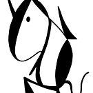 Dancing Cow by jonbyrer