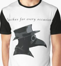 Leeches for Every Occasion Graphic T-Shirt