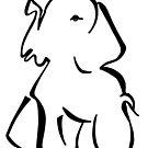 Elephant by jonbyrer