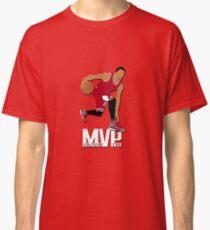 Derrick Rose MVP Chicago Bulls Classic T-Shirt
