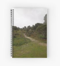 A Path to LIfe 2 Spiral Notebook
