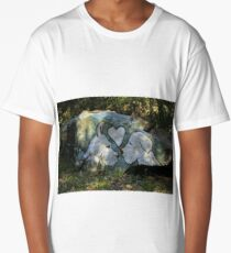 A Love In The Woods Long T-Shirt