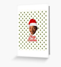 Merry Freshmas! Greeting Card