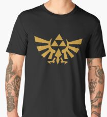 Zelda Men's Premium T-Shirt
