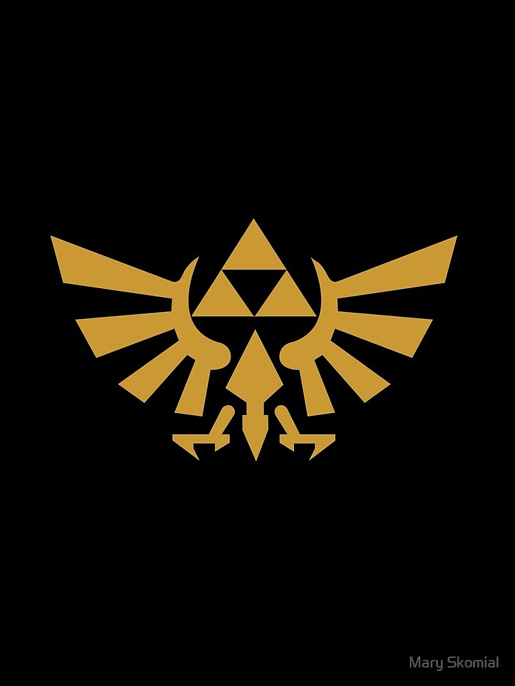 Zelda by skretkowiczm