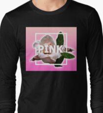 50 Shades of Pink Long Sleeve T-Shirt