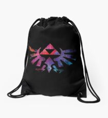Zelda Drawstring Bag