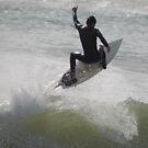 Spirit Surf by LynOrr