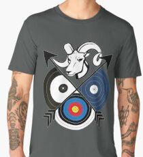 NCFAA Tournament for Dark Colors Men's Premium T-Shirt