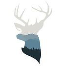 The Buck by Tanner Grammar