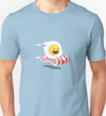 Magic Bacon Egg Ride Unisex T-Shirt