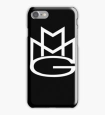 MMG iPhone Case/Skin