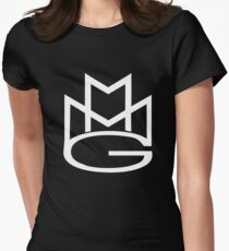 MMG Women's Fitted T-Shirt
