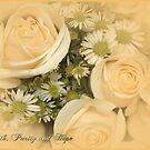 Floral June by EnchantedDreams
