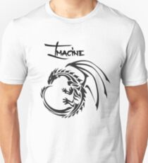 Imagine the Dragons Unisex T-Shirt