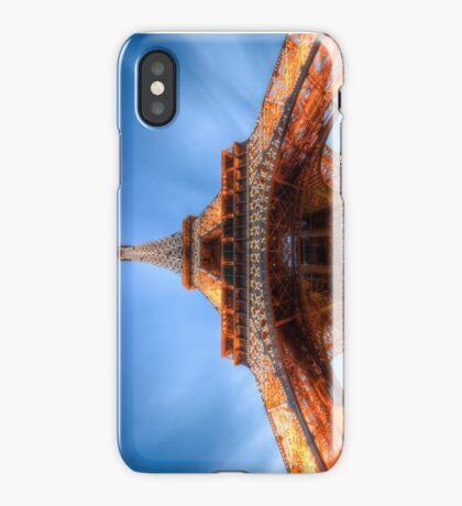 Eiffel Tower 5 iPhone Case