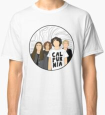 Calpurnia Band  Classic T-Shirt