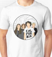 Calpurnia Band  T-Shirt