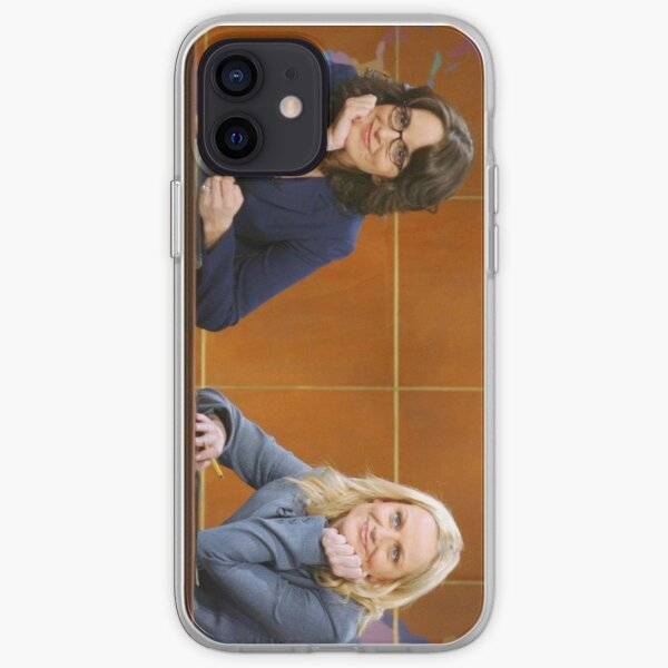 Weekend Update with Tina and Amy iPhone Soft Case