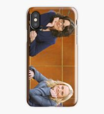 Weekend Update with Tina and Amy iPhone Case/Skin