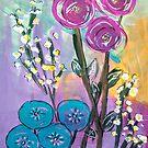 Blumensträuße von Kendra Kantor