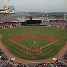 Great American Ball Park by Marzdogg19