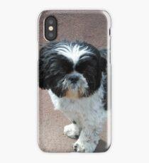 Mysterious Mitzi - Cute K9 iPhone Case