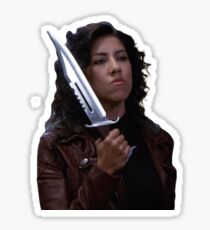 Rosa Diaz Sticker