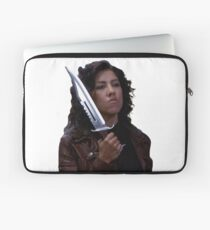 Rosa Diaz Laptop Sleeve